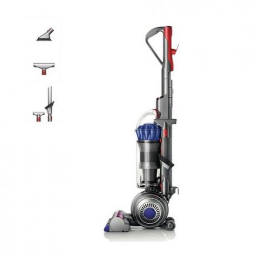 Allergy Bagless Upright Vacuum Cleaner